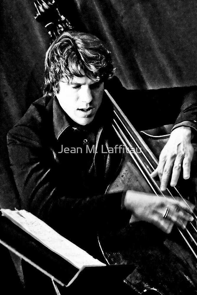 Marc Demuth by Jean M. Laffitau