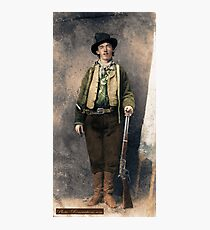 Billy The Kid 1 Photographic Print