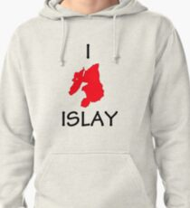 I love Islay Pullover Hoodie