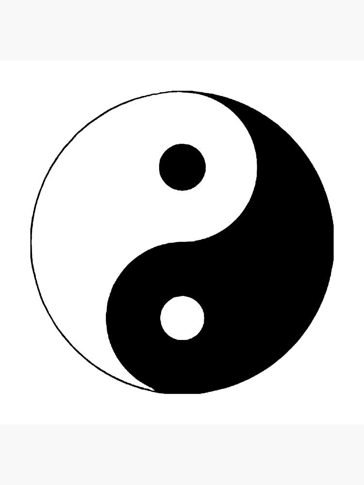 """""""Yin Yang"""" by michellelee"""