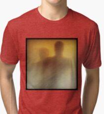 within the shadows Tri-blend T-Shirt