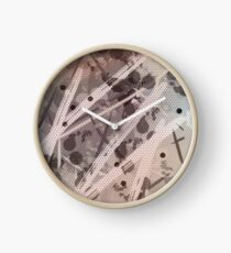 Quantum Trap Clock