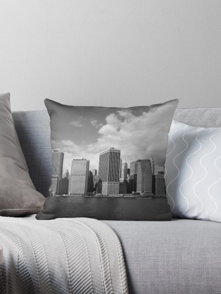 «The New York City Skyline» de Vivienne Gucwa