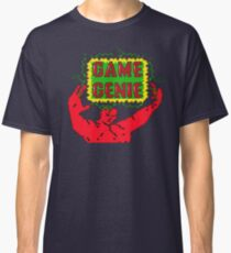 Game Genie Classic T-Shirt