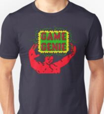 Game Genie Unisex T-Shirt