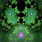 Alien Amorphus by 319media