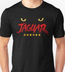 Atari Jaguar Retro Classic T-Shirt