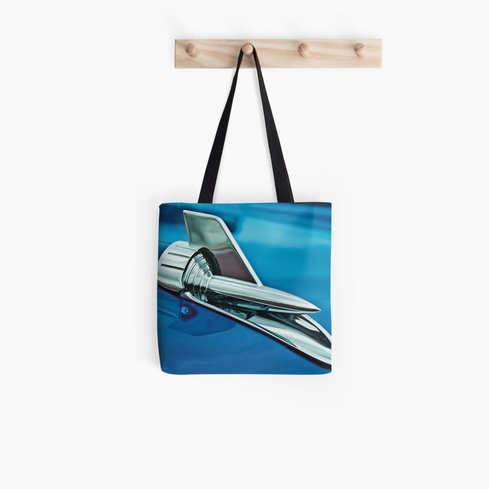Rocket  Man Tote Bag