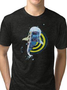 terra incognita Tri-blend T-Shirt