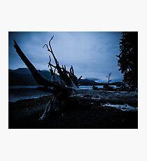 Lake Hallows Photographic Print