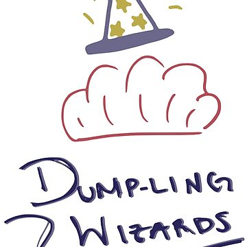 Dump-Ling Wizards: FRC Team 67692 by masterperson40