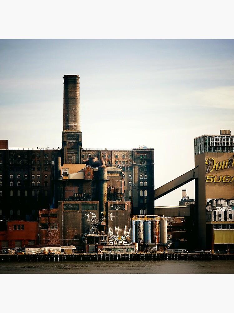 Sugar Factory - Brooklyn - New York City de vgucwaphoto