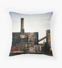 Cojín Sugar Factory - Brooklyn - New York City