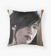 MIMI YOON Throw Pillow