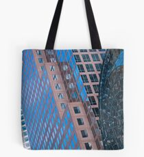 Bolsa de tela New York Buildings