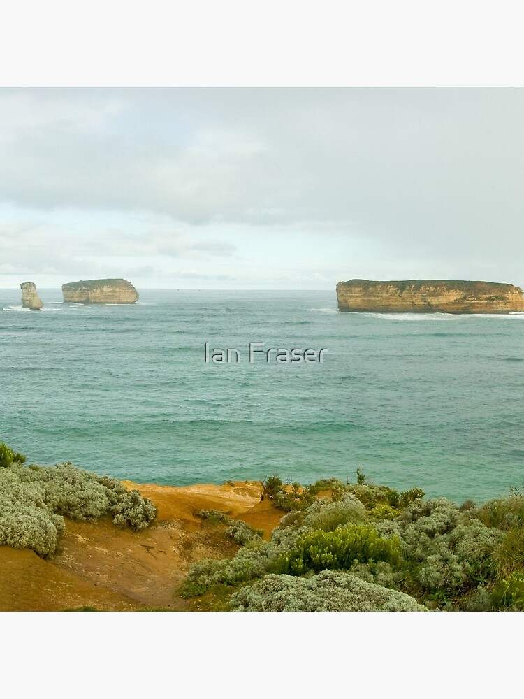 Bay of Islands by Mowog