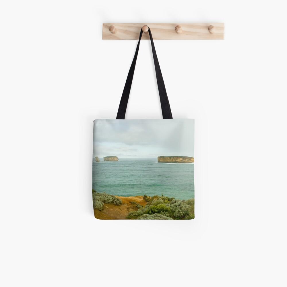 Bay of Islands Tote Bag