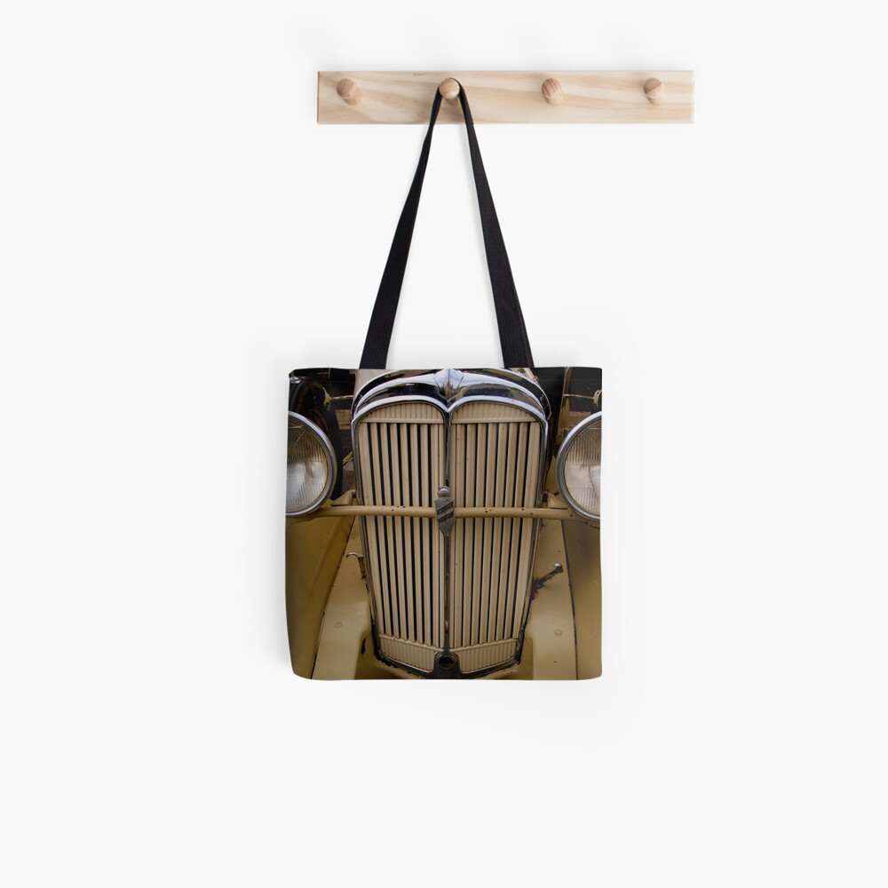 Grill Factor - 1  ^ Tote Bag