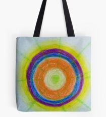 The Magnificent Inner Worlds Tote Bag