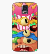 BOOM! Case/Skin for Samsung Galaxy