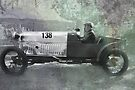 1921 Amilcar - Fully worked by bygeorge