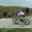 Tracey Moseley by absolutemtb