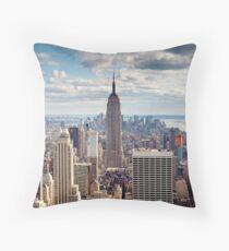 Cojín NYC: Empire