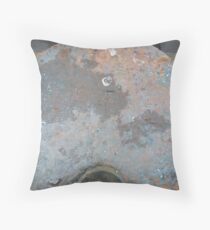 water pumps and things - sydney Throw Pillow