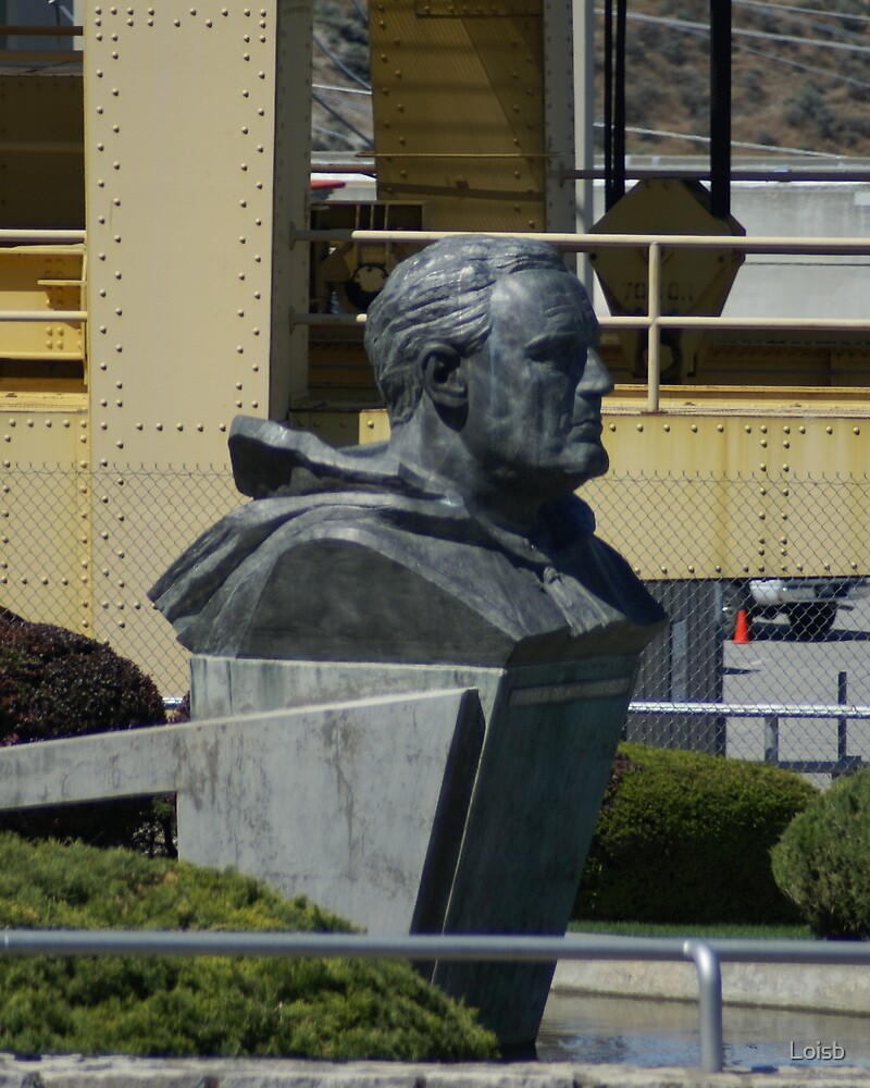 FDR by Loisb
