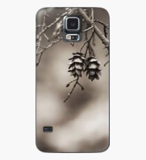 Coniferous Couple Case/Skin for Samsung Galaxy