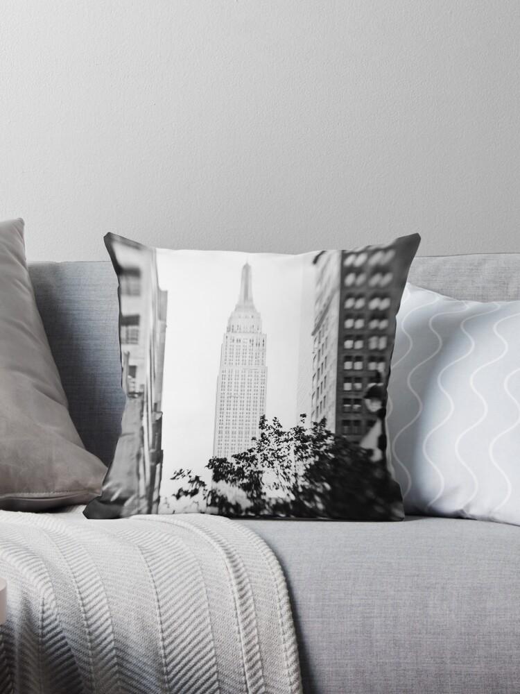 «New York City 2009 -6» de Amy Burris