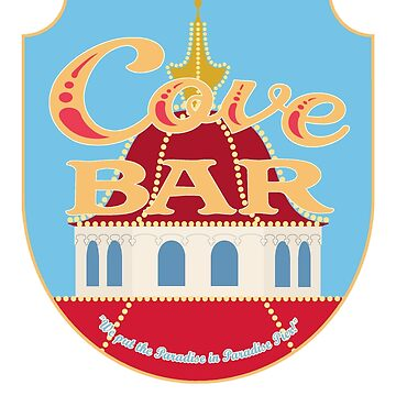 Cove Bar Life by sea360