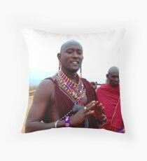 African Men Dekokissen