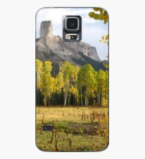 Deb's Meadow Case/Skin for Samsung Galaxy