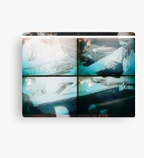 Not Childs Play Canvas Print