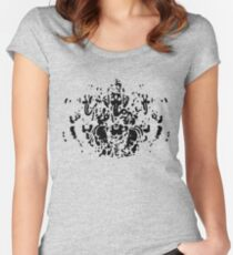 Ganesh...or is it? Women's Fitted Scoop T-Shirt