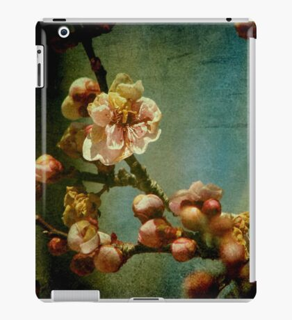Hint of Spring iPad Case/Skin