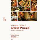 Amélie Poulain von Paul Chang