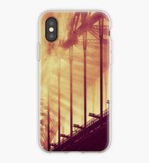 Rays of Colour - Warm Embrace iPhone Case