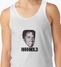 45fe7ac67ba2ad Arnold Schwarzenegger AHHHNOLD! Men s Tank Top
