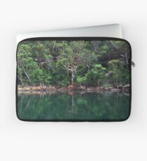 River Reflections Laptop Sleeve