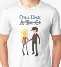 Once Upon An Adventure Time T-Shirt