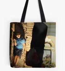 Games - Juegos Tote Bag