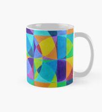 The 'Cross of Light' Effect Mug