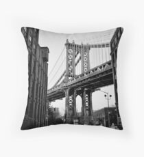 Cojín Manhattan Bridge