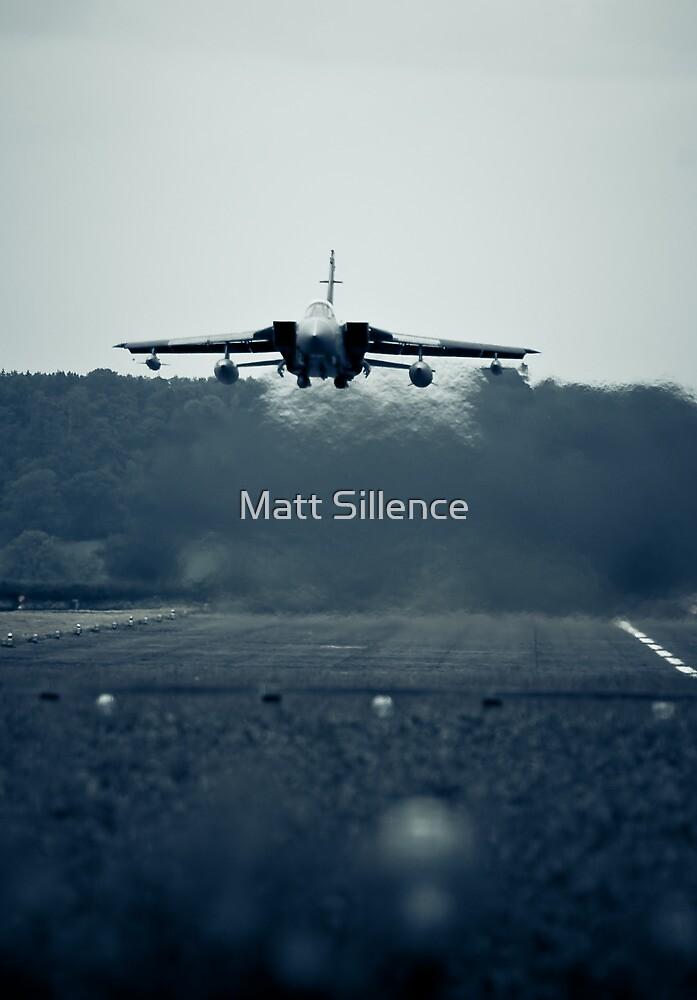 Tornado GR4 by Matt Sillence