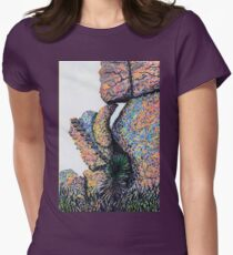 Cliff Boulders at Cochise Stronghold T-Shirt