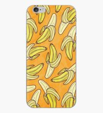 VINTAGE - BANANA iPhone Case