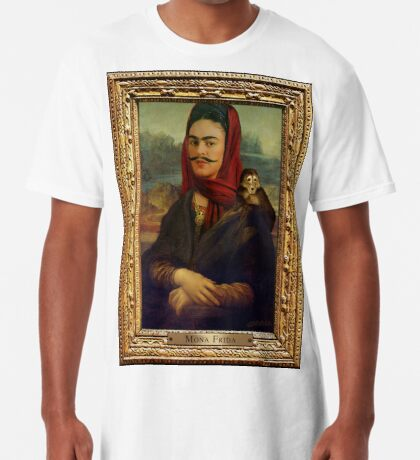 Mona Frida Long T-Shirt