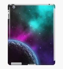 Nebulous Clouds iPad Case/Skin